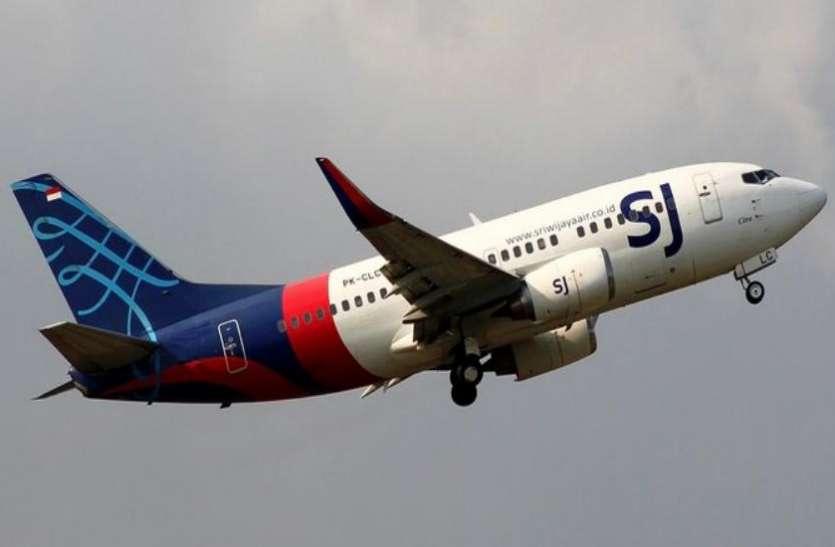 Indonesia: समुद्र में मिला उड़ान के तुरंत बाद लापता हुए विमान का मलबा, फ्लाइट में 62 यात्री थे सवार