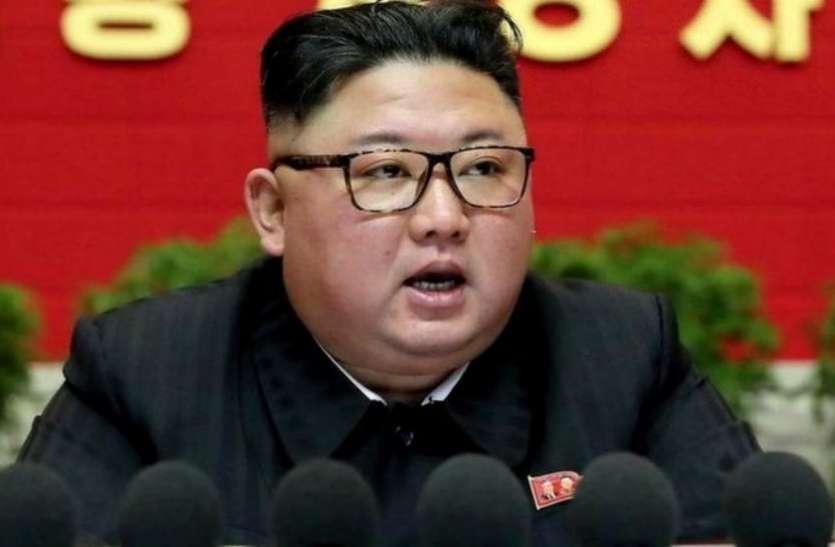 किम जोंग उन ने अमरीका को बताया उत्तर कोरिया का सबसे बड़ा दुश्मन