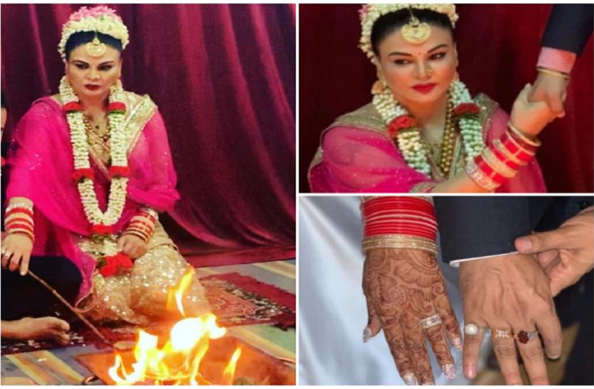 Bigg Boss 14: राखी सावंत का पति रितेश को लेकर बड़ा खुलासा, बोलीं- गिरोह के चंगुल से बचने के लिए की शादी