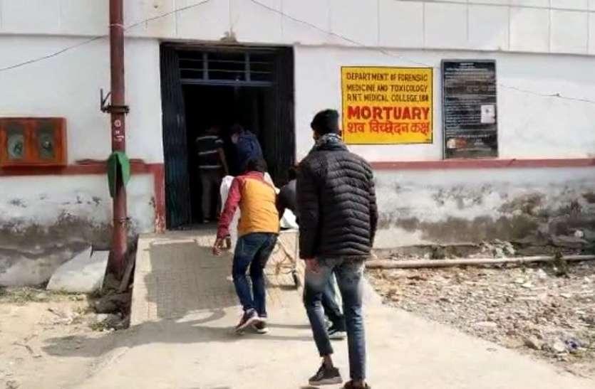 उत्तराखंड के युवक ने उदयपुर में कोरोना जांच कराते ही डर के मारे झील में कूद दी जान