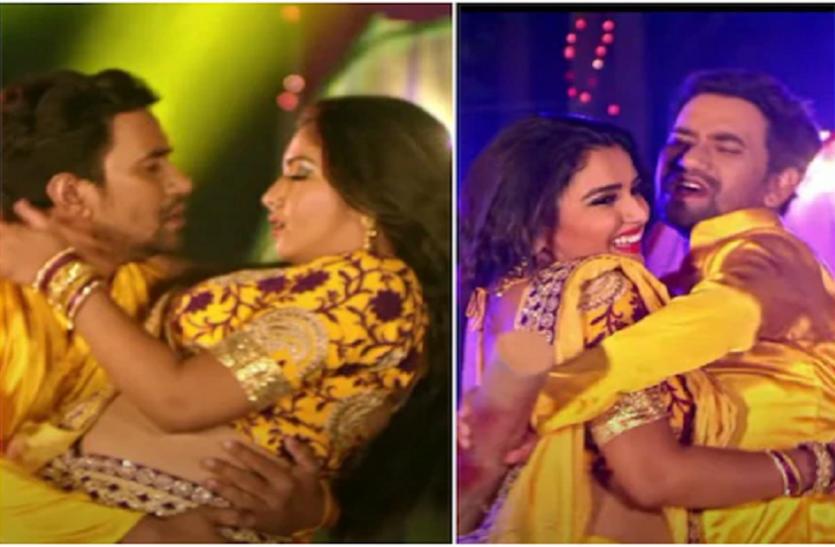 कभी टीवी की टॉप एक्ट्रेस रही Amrapali Dubey आज भोजपुरी इंडस्ट्री पर करती हैं राज, निरहुआ संग कर चुकी हैं 19 फिल्में