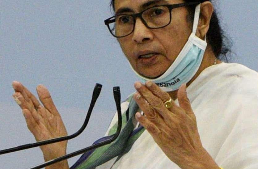 बंगाल में सबको मुफ्त में मिलेगा कोरोना वैक्सीन:ममता