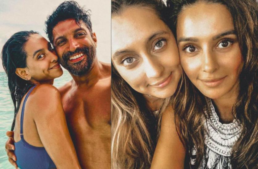 Farhan Akhtar और अनुषा का जन्मदिन एक ही दिन, जानें शिबानी दांडेकर ने कैसे किया बर्थडे विश