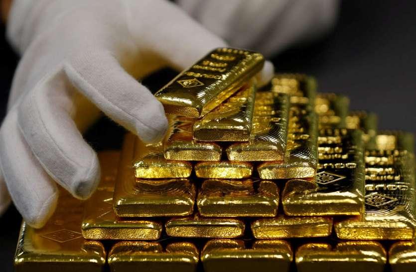 दो सप्ताह तक सस्ता होने के बाद महंगा हुआ सोना और चांदी, जानिए कितने हुए दाम
