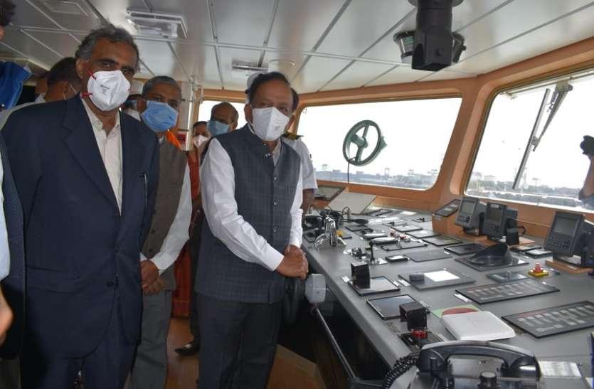 समुद्री खोज के लिए तीन किमी से अधिक गहराई तक समुद्र में जा सकेंगे वैज्ञानिक, क्षमताएं विकसित करने की प्रक्रिया  में सरकार