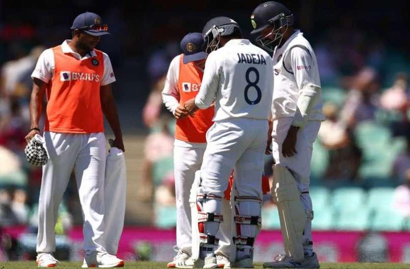 टीम इंडिया को एक और बड़ा झटका, इंग्लैंड के खिलाफ पहले दो टेस्ट से भी बाहर हुए जडेजा