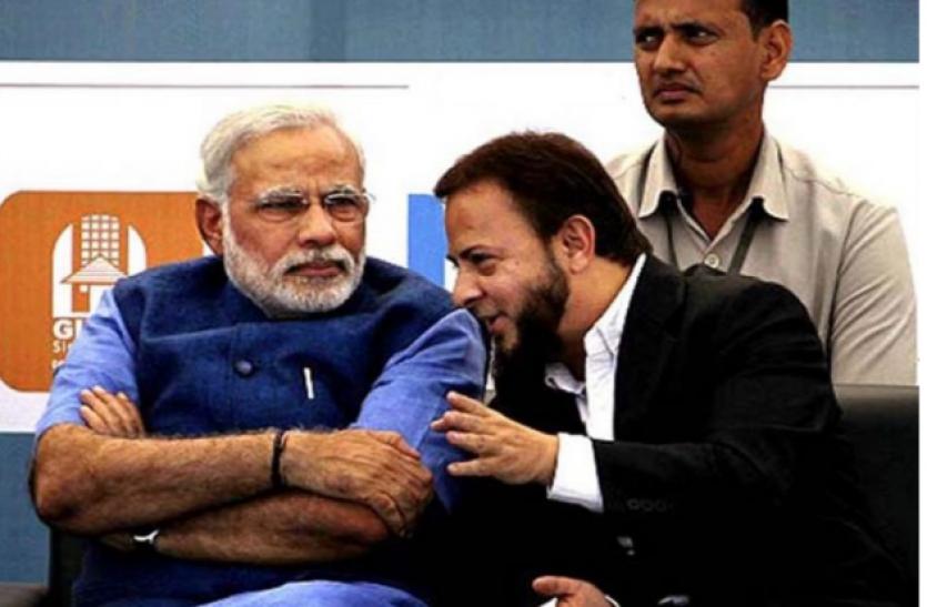 PM Modi के पक्ष में उतरे जफर सरेशवाला, कहा - स्टॉक मार्केट में सबकी भागीदारी जरूरी