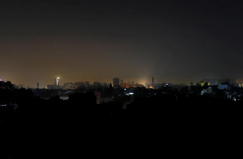 Pakistan में पावर ब्लैकआउट, इस्लामाबाद से लेकर लाहौर तक बिजली गुल