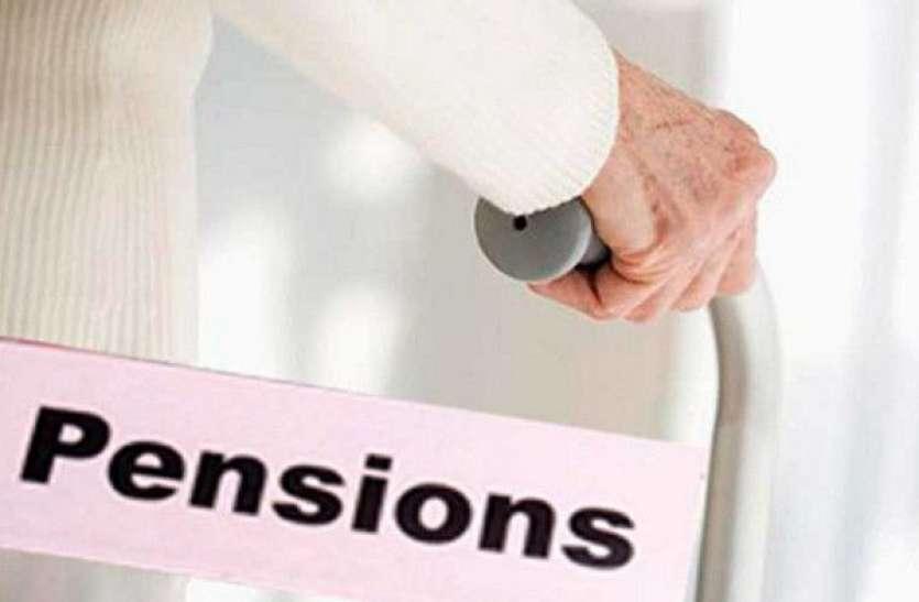 APY : हर महीने महज 210 रुपए की बचत से रिटायरमेंट के बाद पा सकते हैं 5 हजार तक पेंशन