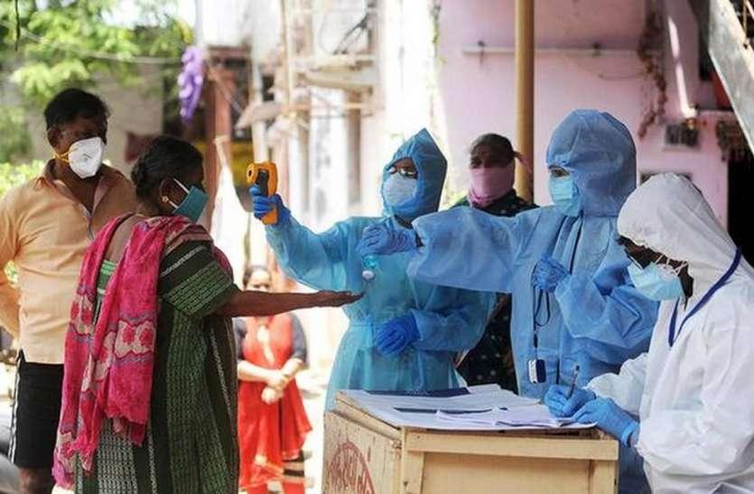 दुनिया के किसी भी स्टेट के मुकाबले महाराष्ट्र में हुई हैं कोरोना से सबसे ज्यादा मौतें