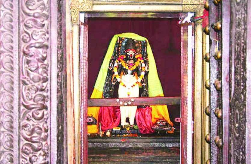 राजिम दाई अउ राजीवलोचन मंदिर