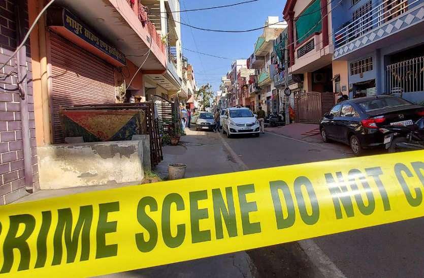 महिला अध्यापिका की हत्या का जल्द हो सकता है खुलासा, पुलिस आरोपियों के करीब, दो भाई हिरासत में