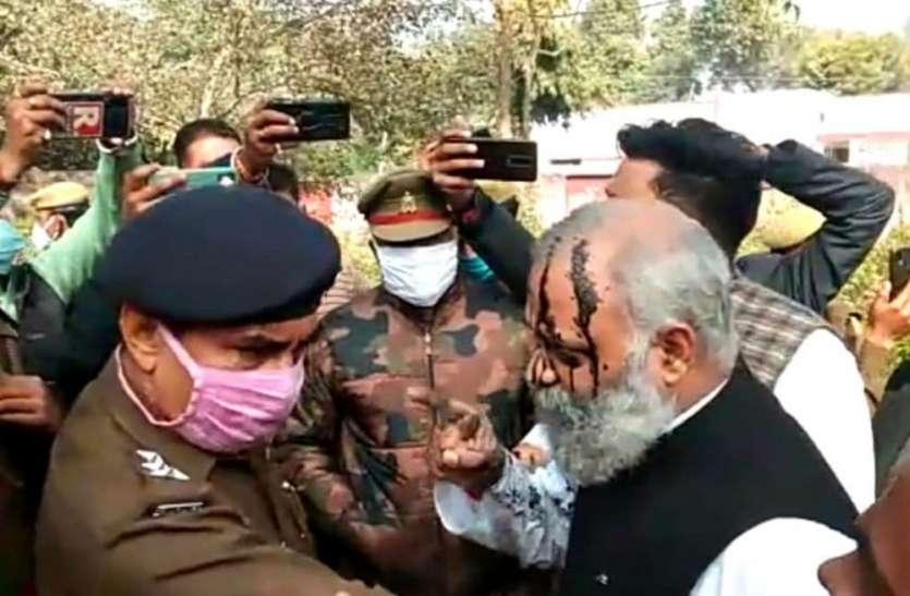 आम आदमी पार्टी के विधायक सोमनाथ भारती 14 दिन की न्यायिक हिरासत में