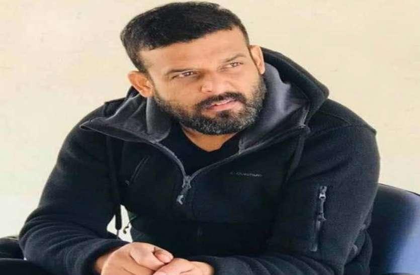 Patrika Investigation - अजीत सिंह हत्याकांड: एसटीएफ के नाम का इस्तेमाल कर आजमगढ़ से लखनऊ पहुंचे थे शूटर !