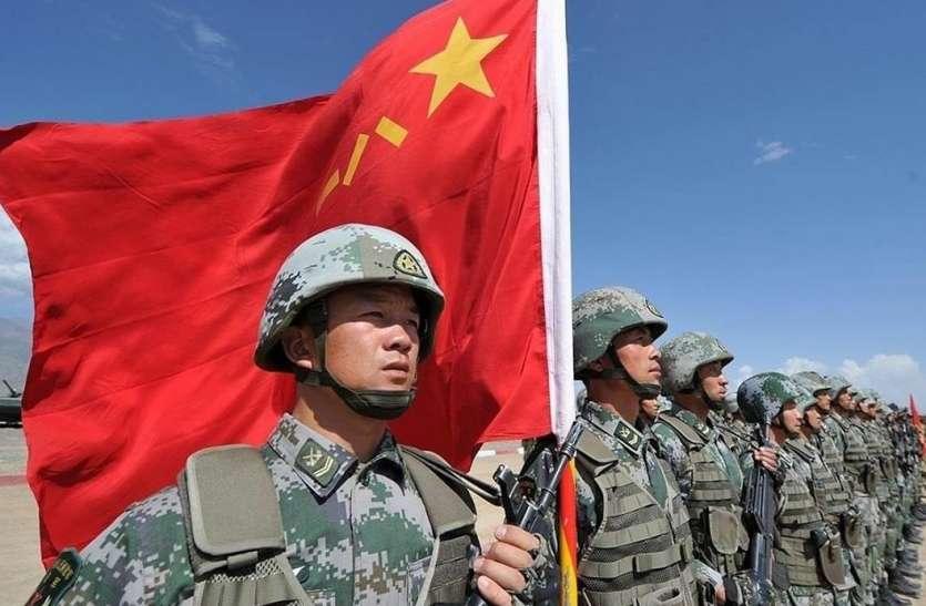 लद्दाख की ठंड से चीन बेबस, LAC से 10 हजार सैनिकों को हटाया