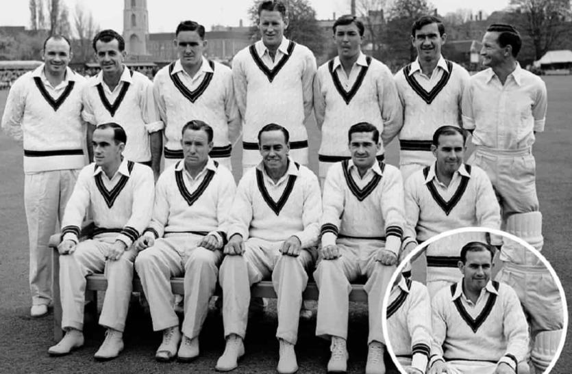 नहीं रहे ऑस्ट्रेलिया के पूर्व सलामी बल्लेबाज कोलिन मैक्डोनाल्ड, 92 साल की उम्र में हुआ निधन
