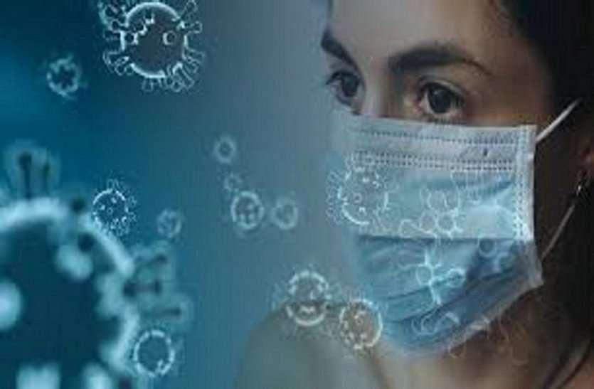 गुजरात में कोरोना के 615 नए मरीज, 3 की मौत