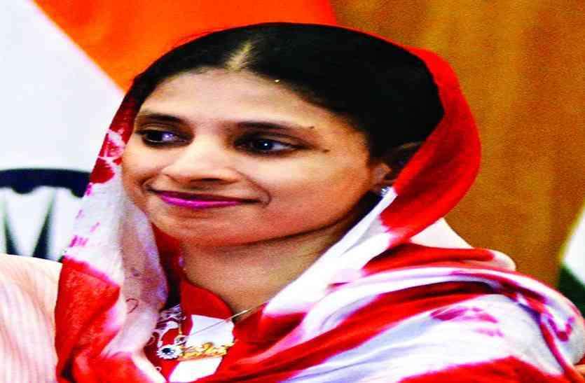 परभणी में मिल सकता है पाकिस्तान से आई गीता का परिवार
