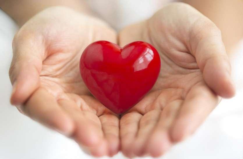 हृदय रोगियों के लिए फायदेमंद है सीमित मात्रा में वसा का प्रयोग