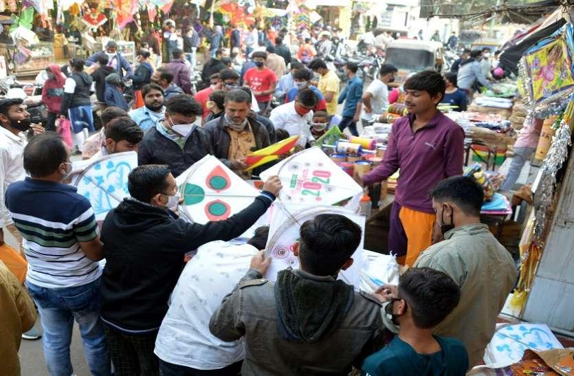 Ahmedabad  News : पतंगबाजी : नियमों के उल्लंघन पर सोसायटी प्रमुखों पर होगी कार्रवाई