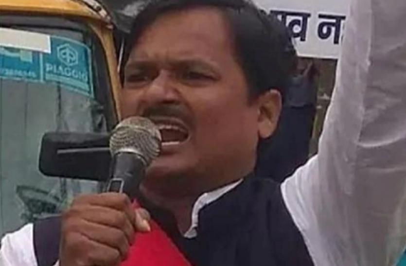 Bihar : RJD विधायक के बिगड़े बोल, भगवान शिव और देवी दुर्गा पर की अपमानजनक टिप्पणी