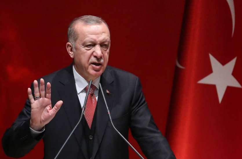 WhatsApp की नई पॉलिसी से भड़के तुर्की के राष्ट्रपति एर्दोगन, सोशल मीडिया छोड़ने का किया ऐलान