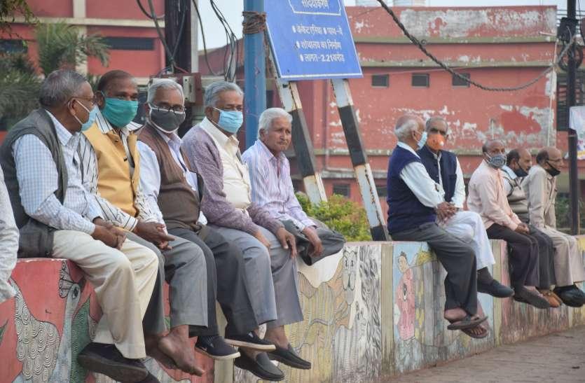 बुजुर्गों की शाम वाली सैर पर भी नजर, 10-10 रुपए टैक्स वसूल कर निगम बनना चाहता है मालामाल
