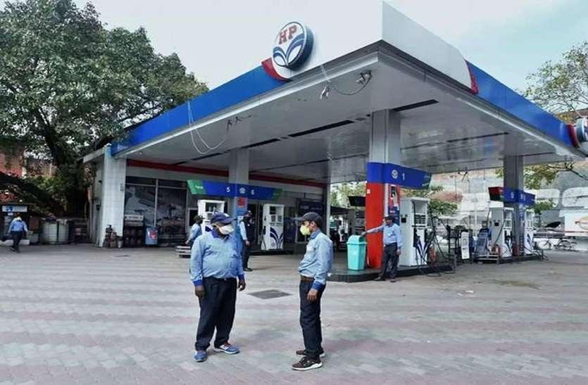 Petrol and diesel prices: नहीं बढ़े पेट्रोल-डीजल के दाम