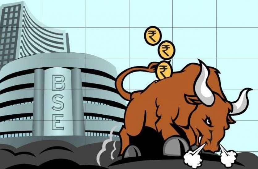 अर्थव्यवस्था सक्सेस, नए शिखर पर सेंसेक्स, दो महीने में 7000 अंकों की उछाल