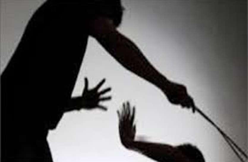 संपत्ति विवाद पर शहर के नामी कबाड़ व्यवसायी के पुत्र ने बड़े भाई पर किया रॉड से हमला, है पार्षद पति