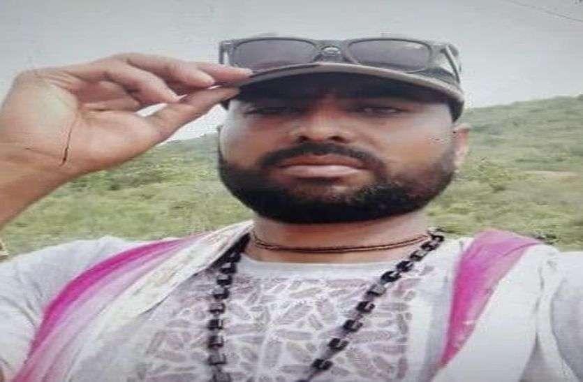 सवा लाख के इनामी घायल डकैत केशव गुर्जर ने छोड़ा डांग इलाका, मध्य प्रदेश में डाला डेरा