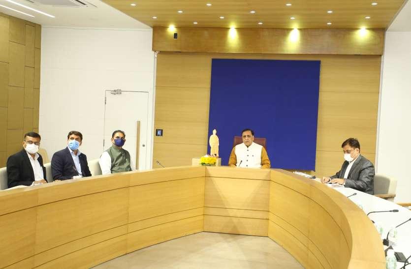 Gujarat: गुजरात में पर्यटन ढांचे का होगा विकास