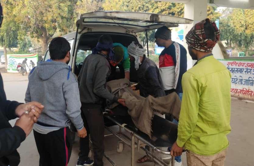 जहरीले शराब पीने से और हुई मुरैना में दो युवकों की मौत