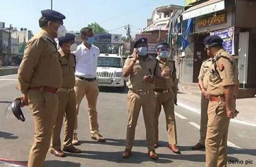 श्रीराम मंदिर जन जागरुकता रैली परपथराव, कई वाहन क्षतिग्रस्त