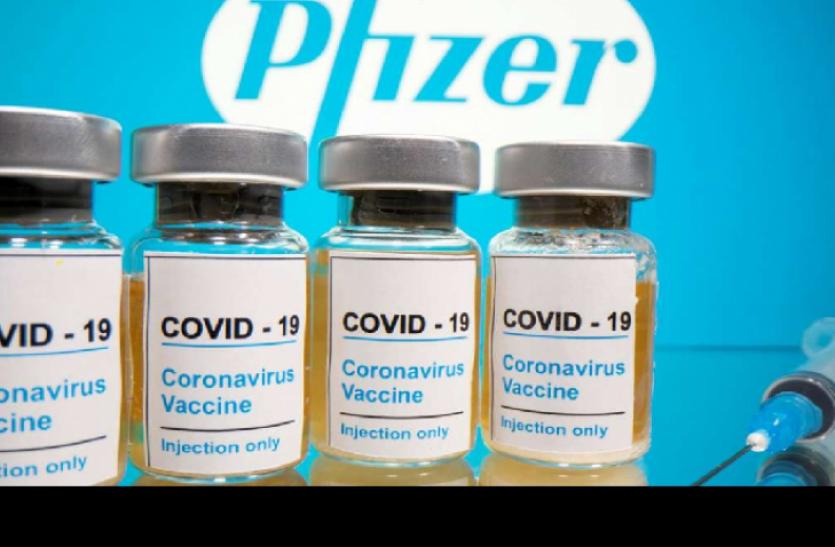 फाइजर वैक्सीन से इजरायल में कुछ ही दिनों में 50% तक कम हो गया संक्रमण का खतरा