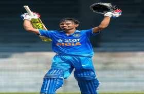 इंडियन क्रिकेट टीम से एक कदम दूर भिलाई के अमनदीप खरे, पढि़ए कैसे अंडर 19 वल्र्ड कप में दिखाया था बल्ले से जादू