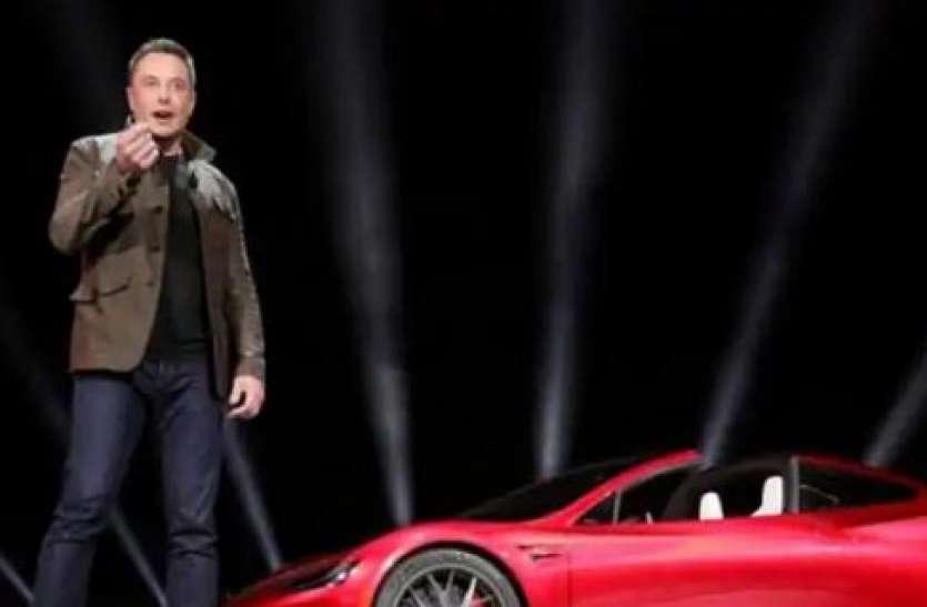 भारत में हुई एलन मस्क की कंपनी Tesla की एंट्री, यहां बनेंगी इलेक्ट्रिक कारें