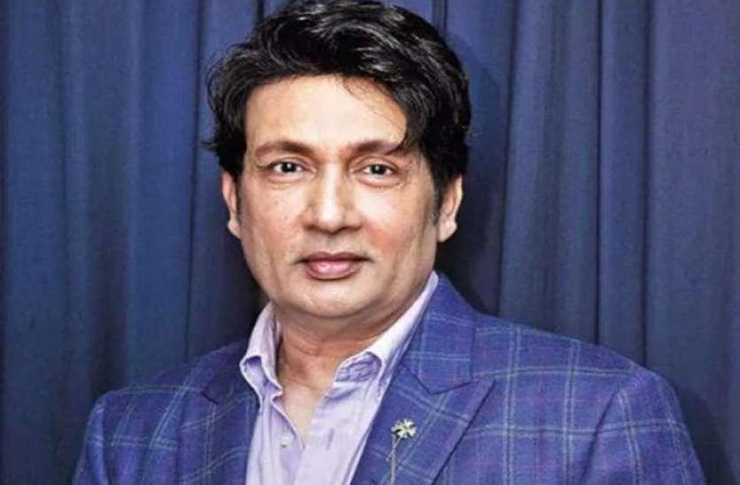 उत्तर प्रदेश में फिल्म सिटी को लेकर बोले अभिनेता शेखर सुमन