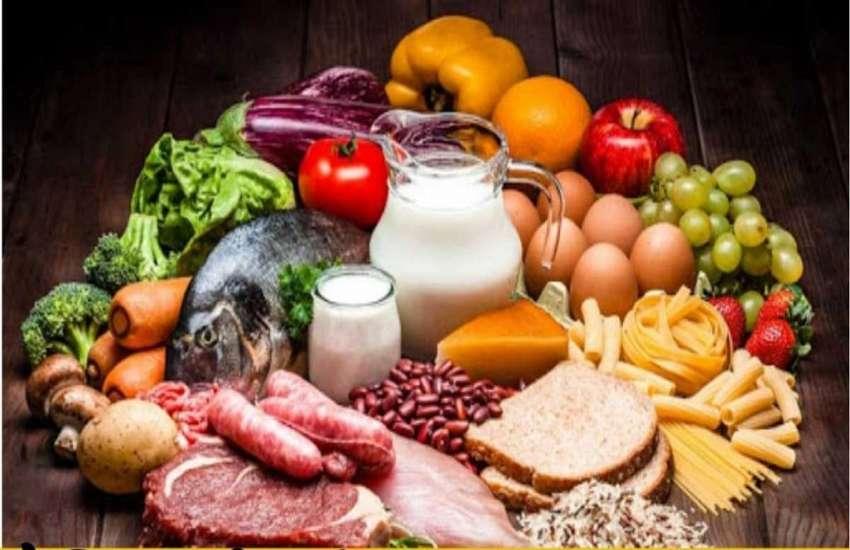 स्वादिष्ट तरीके से लें पौष्टिकता से भरपूर आयरन और कैल्शियम आहार