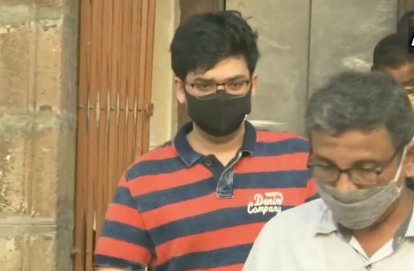 नवाब मलिक के दामाद के घर पर NCB की रेड, मेडिकल टेस्ट के बाद आज अदालत में होगी पेशी