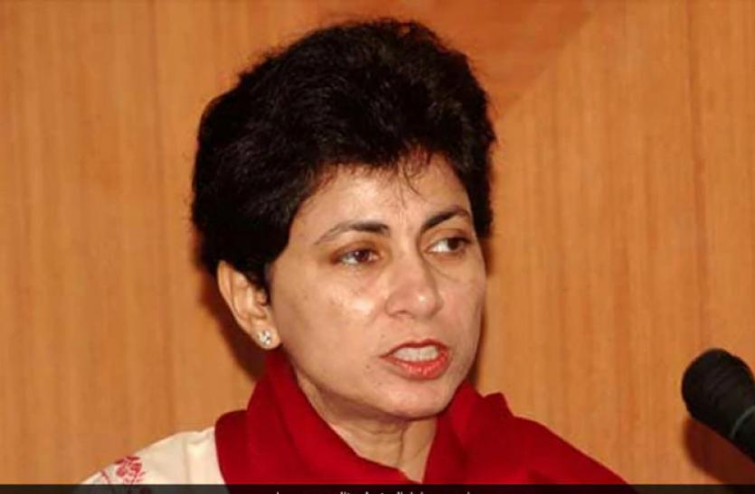 Haryana : कांग्रेस नेता शैलजा का बड़ा बयान, जजपा के कई विधायक हमारे संपर्क