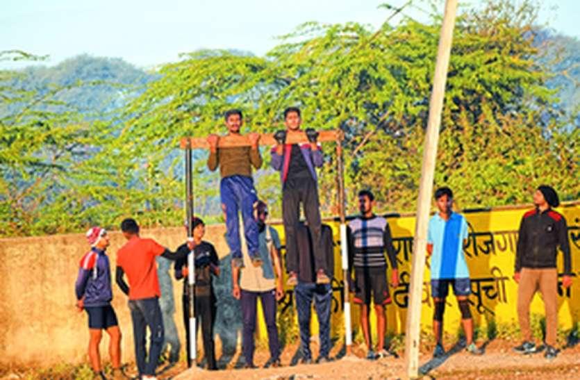 उदयपुर के इस गांव के युवाओं ने किया यह काम, हर कोई कर रहा तारीफ