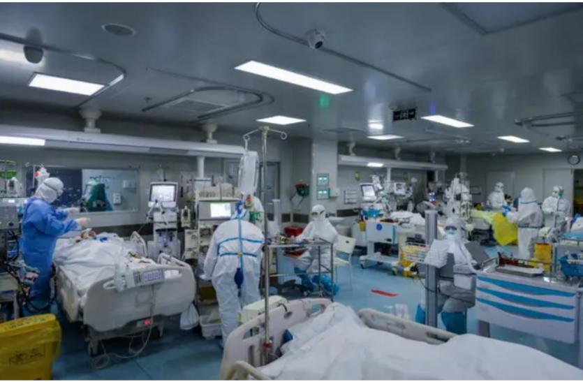 Coronavirus Returns: महाराष्ट्र में 8000 से ज्यादा नए मामलों ने बढ़ाई चिंता