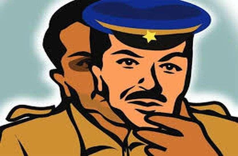 टैक्स चोरी बताकर भारी भरकम पैनेल्टी से बचाने की एवज में फर्जी सीटीओ ने ठगे सवा दो लाख रुपए