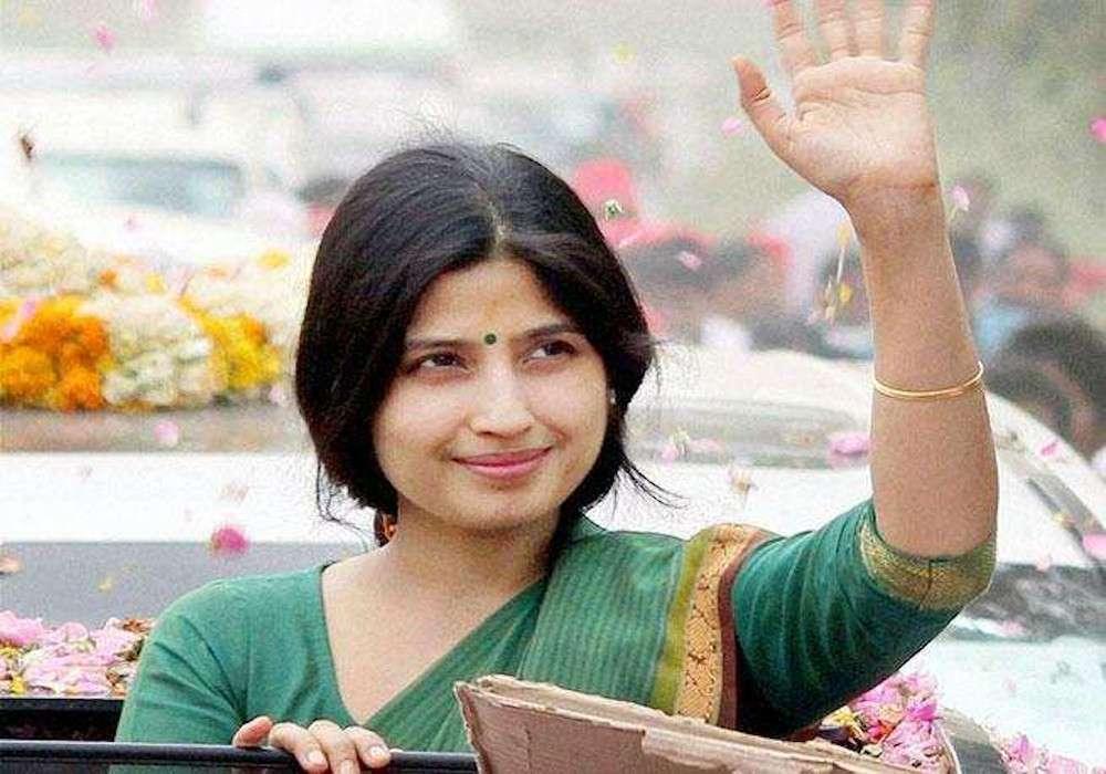लालू प्रसाद की बेटी राजलक्ष्मी की सास लगती हैं डिंपल यादव, दोनों में महज 12 साल का अंतर