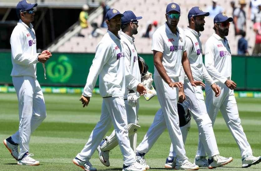 ब्रिस्बेन टेस्ट : अनुभवहीन भारतीय गेंदबाजों के सामने ऑस्ट्रेलिया मजबूत स्थिति में, पहले दिन बनाए 274 रन