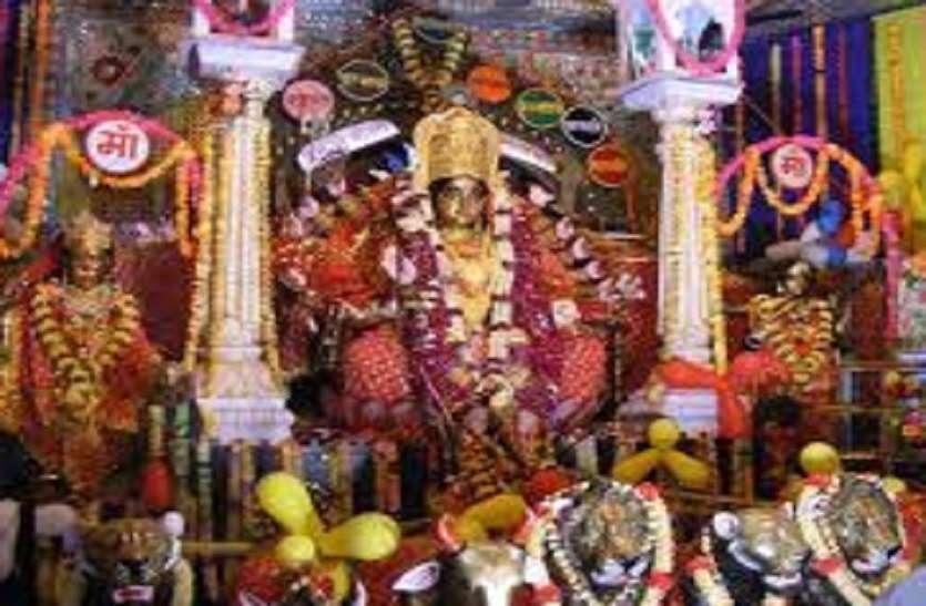 मां भगवती का मंदिर: यहां देवी मां की 108 परिक्रमा लगाने से मिलता है मनचाहा वरदान