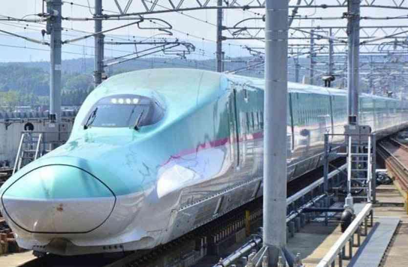 बुलेट ट्रेन दिल्ली से वाराणसी का किराया 3400 रुपये, जानिये अयोध्या, आगरा और लखनऊ का कितना लगेगा