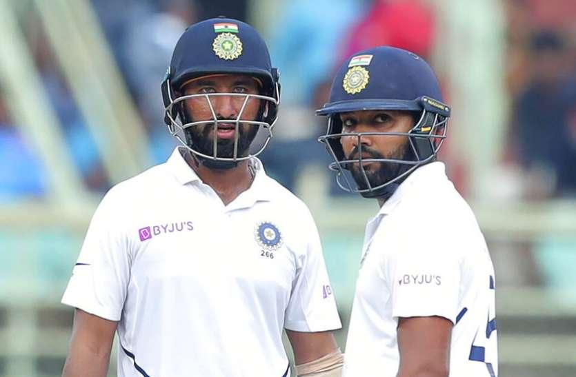India vs Australia 4th Test : ऑस्ट्रेलिया ने बनाए 369, टीम इंडिया को लगा पहला झटका शुभमन गिल आउट