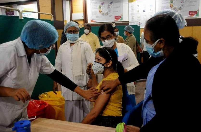 कोविड-19: बंगाल में भी आखिरी जंग का आगाज
